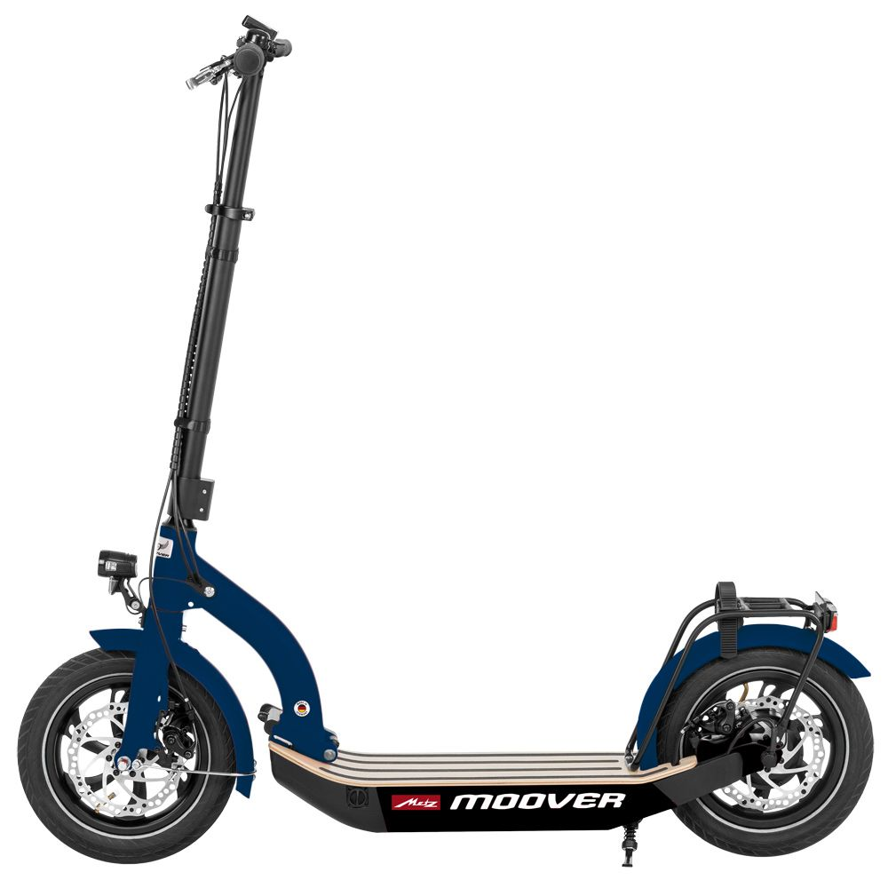 METZ MOOVER Electro-Scooter 250 W 210Wh 20km/h mit StVZO - Bild 1