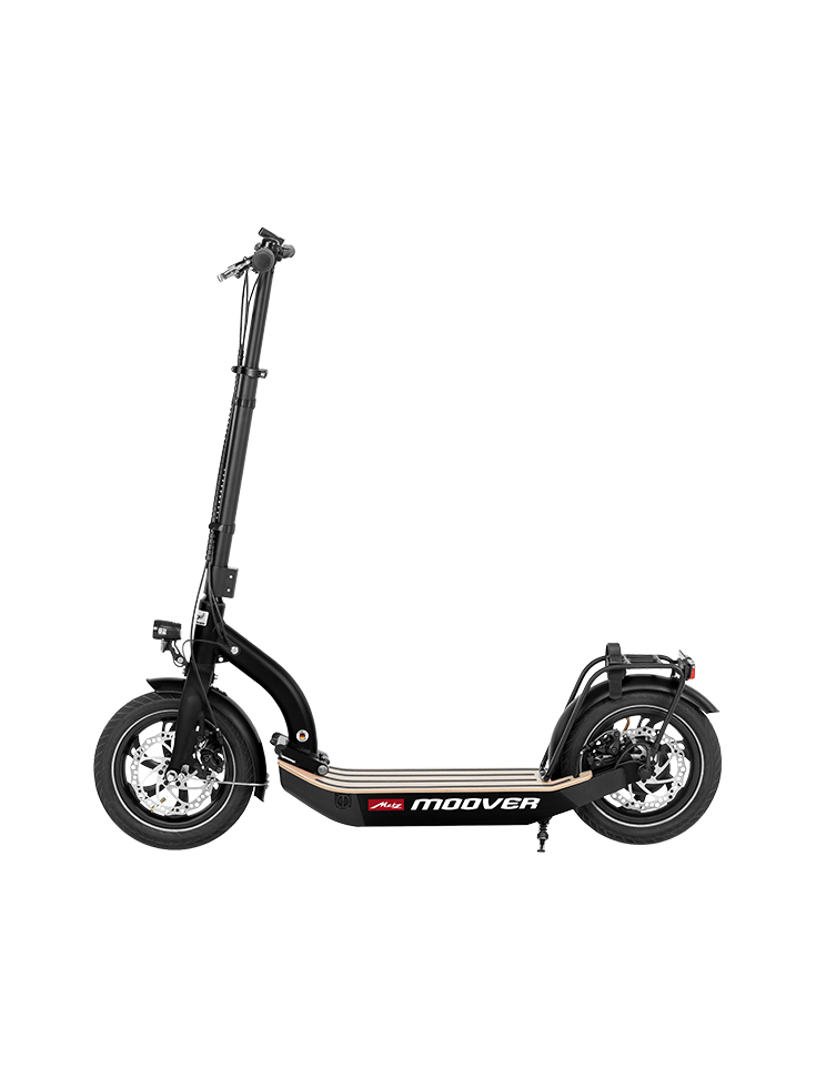 METZ MOOVER Electro-Scooter 250 W 210Wh 20km/h mit StVZO - Bild 3