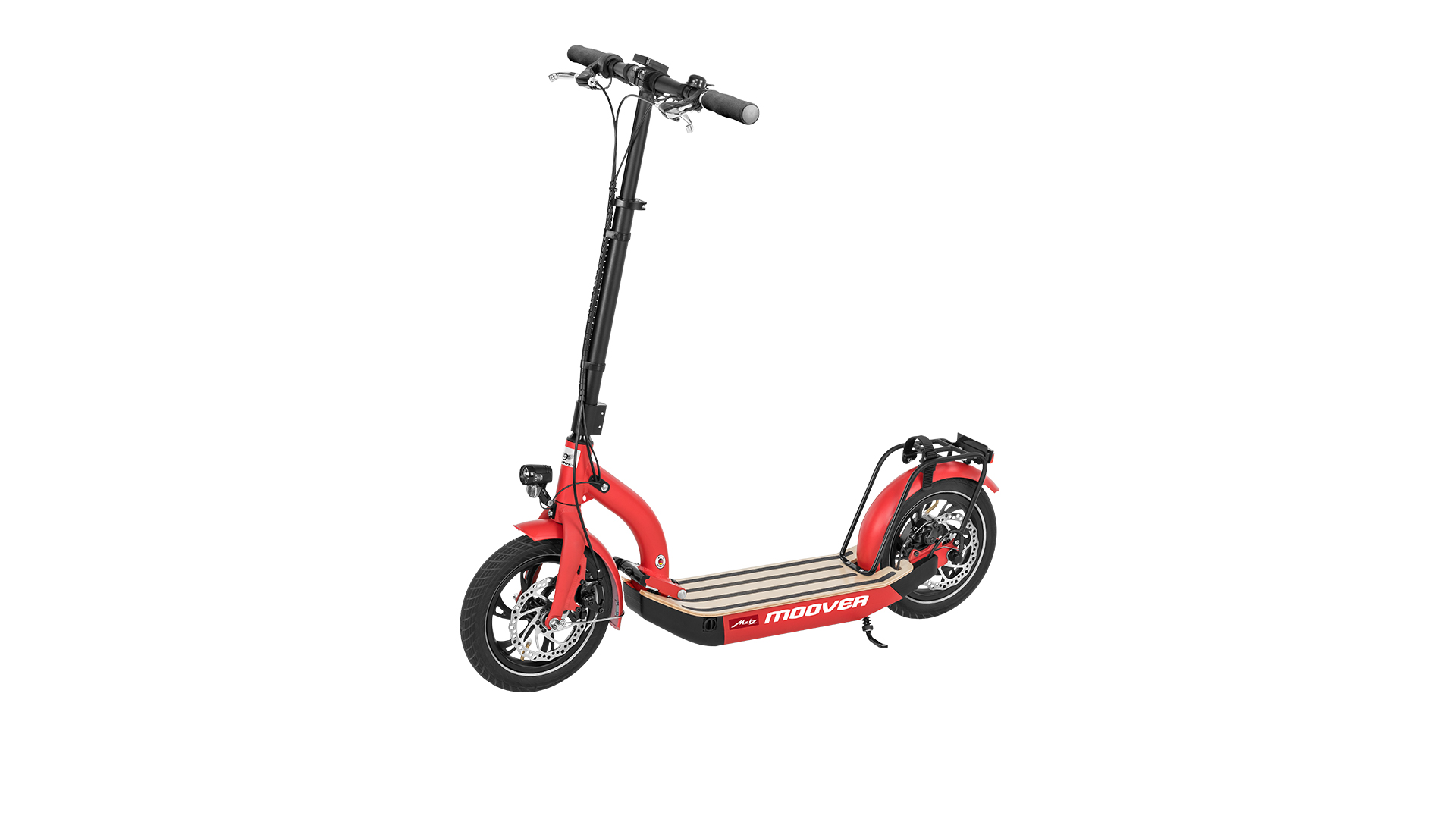 METZ MOOVER Electro-Scooter 250 W 210Wh 20km/h mit StVZO - Bild 4